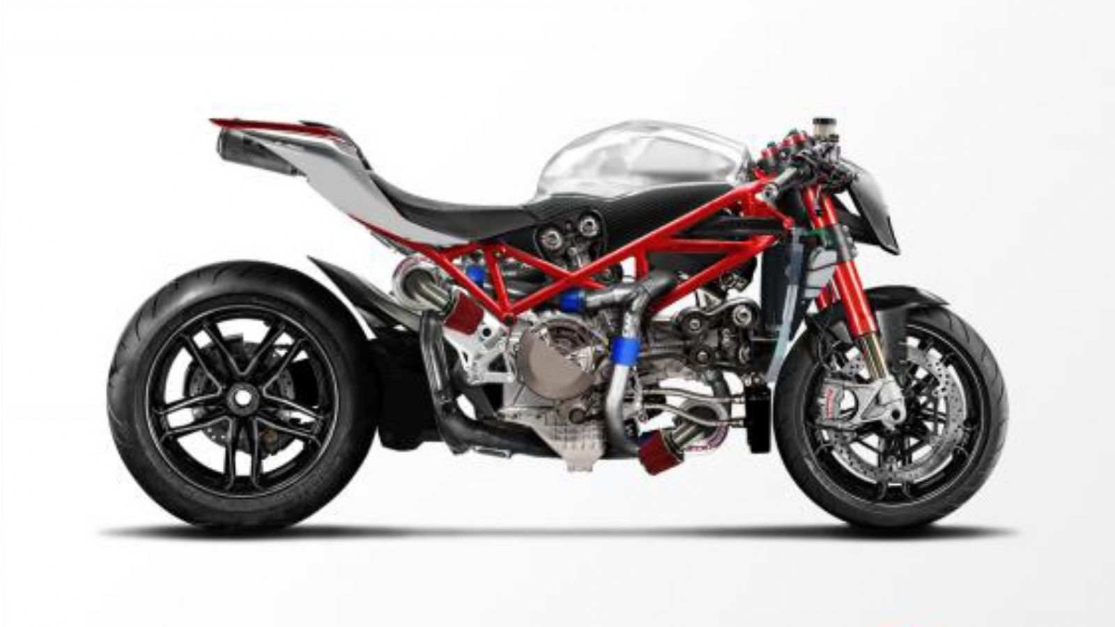 ducati in pursuit of magic case Part b is a brief epilogue of the plan that minoli presented to investors.