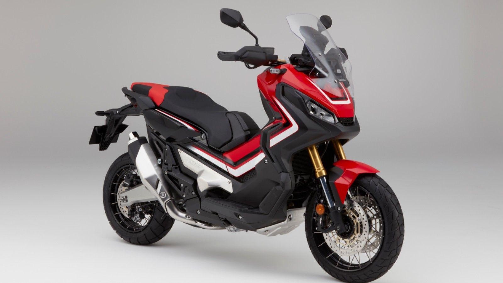 EICMA: Honda X-ADV - honda
