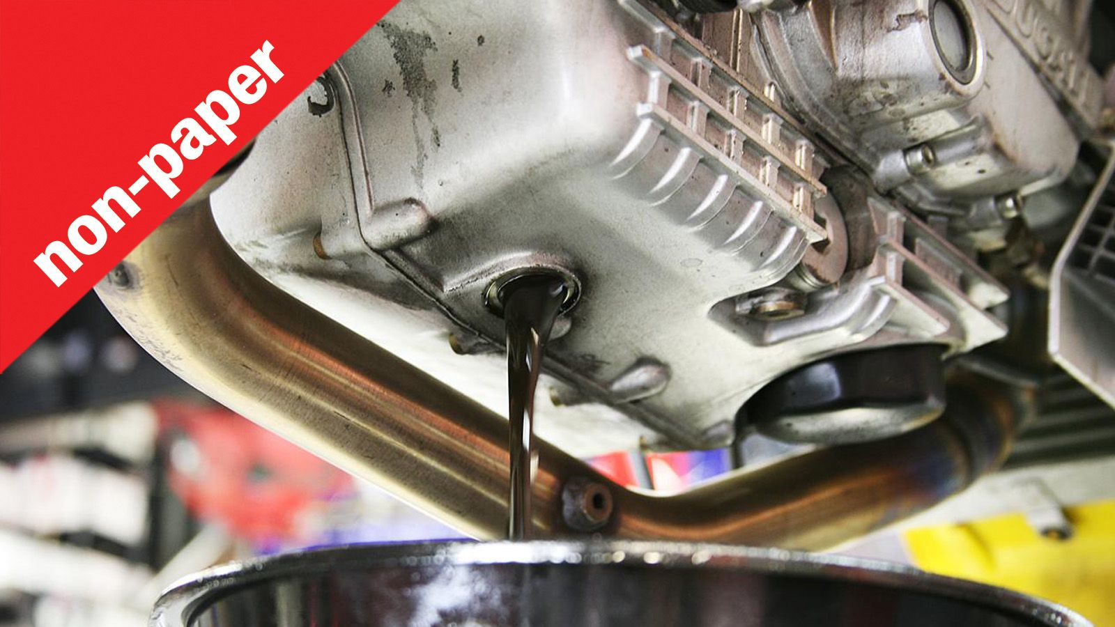 Changing Oil in Your Car Made Simple