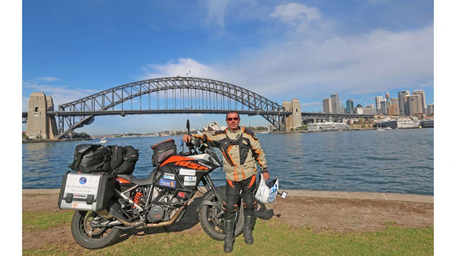 Ktm Dealers Sydney