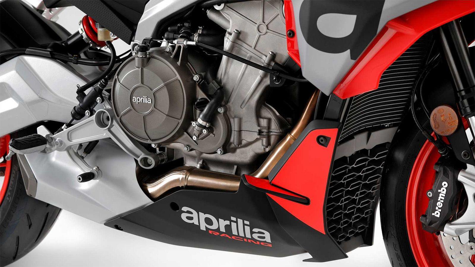 Aprilia Tuono V4X 2021: Ήρθε η επιβεβαίωση! Ειδική έκδοση