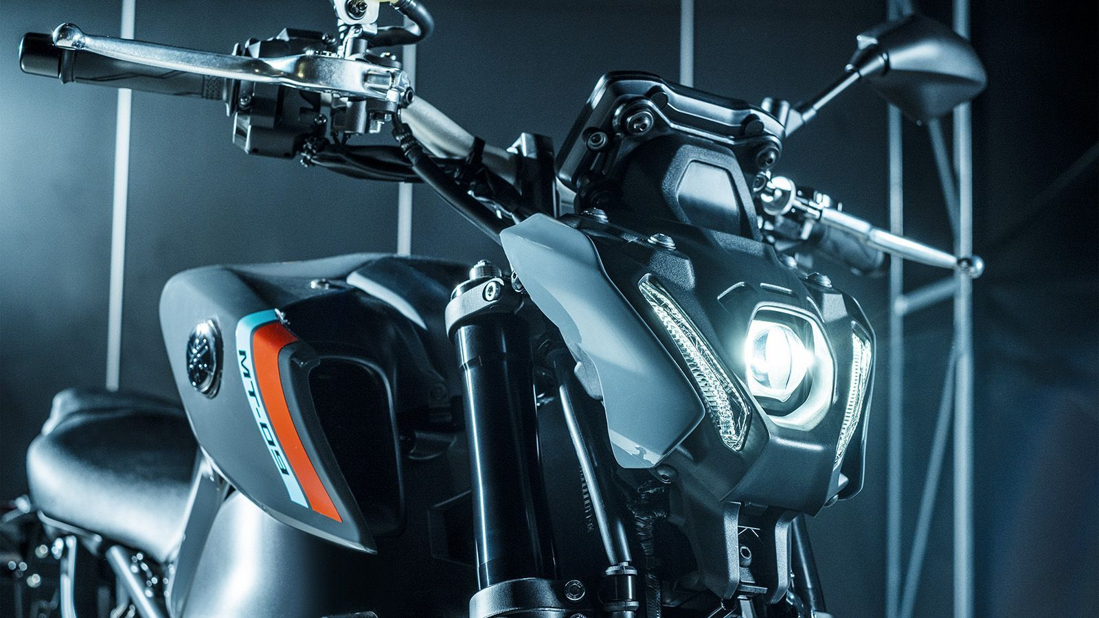 Yamaha presentó su nueva MT-09 2021: más y mejor en todo