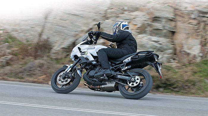 Kawasaki Versys Vs Sv