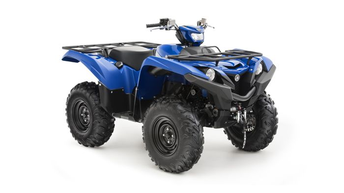 Yamaha grizzly 700 eps yamaha grizzly yamaha grizzly 700 for Yamaha grizzly 50