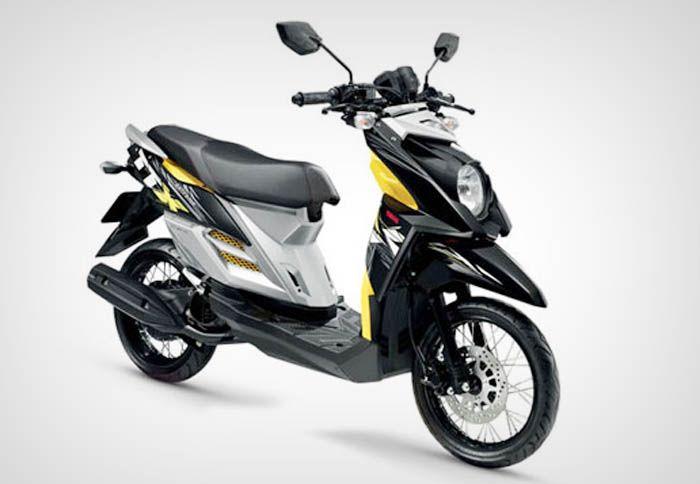 Yamaha scooter yamaha ttx adventure for Yamaha ttx adventure scooter for sale