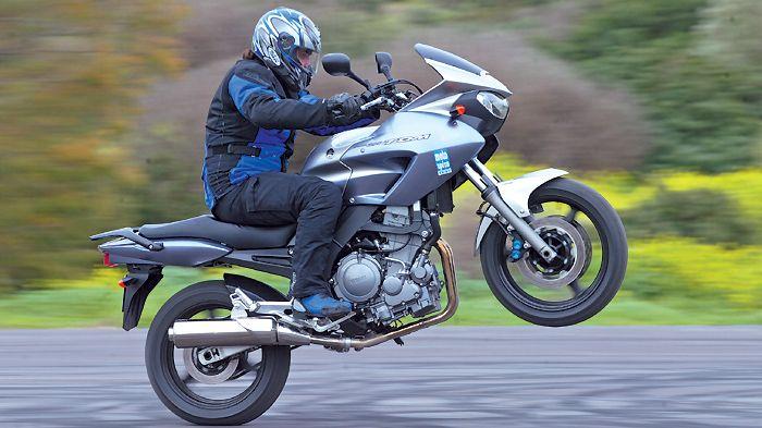 Yamaha Tdm 900 Abs Yamaha Tdm 900