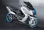 Scooter της BMW τον ερχόμενο Νοέμβρη;