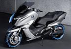 Επιβεβαίωση BMW: Στην παραγωγή το Concept C!