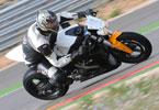 Το ντεμπούτο της Erik Buell Racing 1125R Typhon