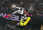 Red Bull X-Fighters: Πολωνία