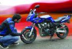 Ο σωστός έλεγχος πριν την αγορά μιας μεταχειρισμένης μοτοσικλέτας πρέπει να υπερέχει του αρχικού ενθουσιασμού μας για αυτήν.