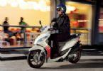 Η νέα και πολύ οικονομική έκδοση του Honda Vision που παρουσιάστηκε στην EICMA.