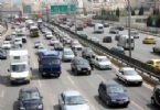 Κυκλοφοριακές ρυθμίσεις γίνονται όλες αυτές τις ημέρες με αποκορύφωμα την σημερινή ημέρα που είναι η επέτειος του Πολυτεχνείου.