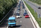 Κλειστά από τις 6 του μήνα έως τις 25 θα παραμείνουν τα Τέμπη, ενώ οι οδηγοί θα ακολουθούν εναλλακτικές διαδρομές.