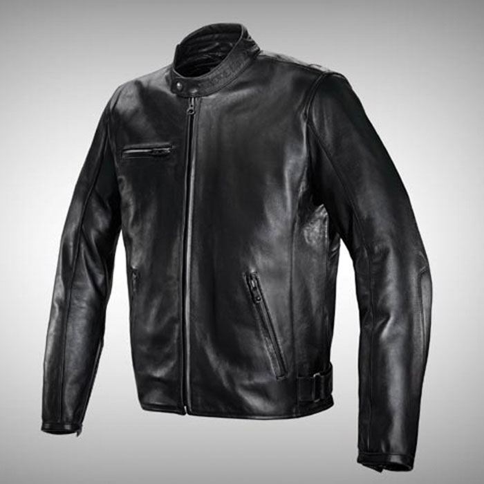 Продажа кожаных курток 5