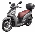 kymco people s 300