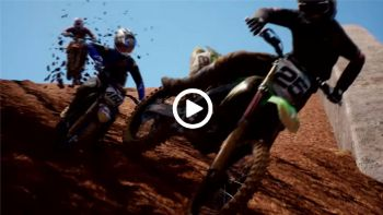 To trailer του παιχνιδιού MXGP 2019