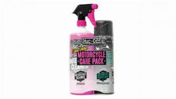 Muc Off Duo Care Kit