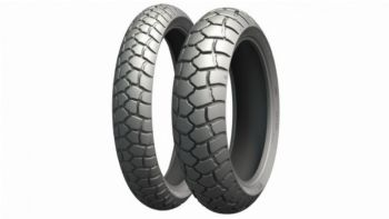 Michelin Anakee Adventure (110/80-19 & 150/70-17)