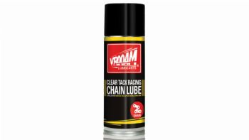 Vroom Clear Tack Racing Chain Lube