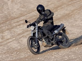 MTX: BMW G 650 Xcountry 2006