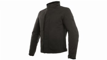 Jacket Dainese Urban D-DRY Black