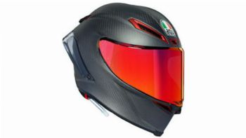 AGV Pista GP R Carbon Limited Edition