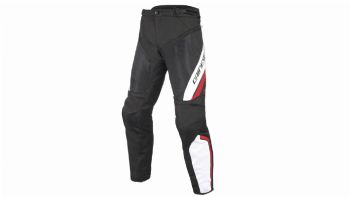 Dainese Drake Air D-Dry Pants: Κανένας συμβιβασμός