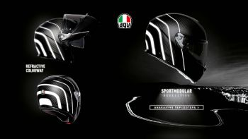 AGV SportModular Refrcative