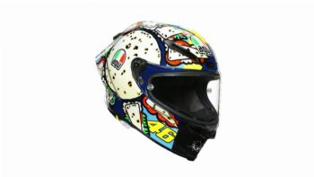 AGV PISTA GP RR LIMITED EDITION - MISANO 2019