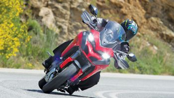 Test: Ducati Multistrada 1260 S