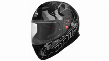 MT Thunder 3 SV Stealth A2