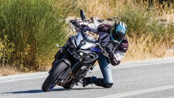 Test: Yamaha MT-10