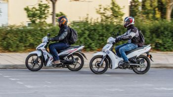 Συγκριτικό test: Astrea Grand vs Crypton S