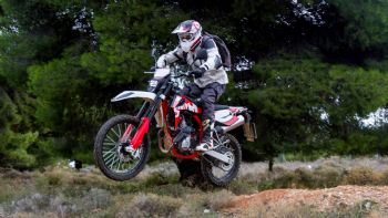 Test: SWM RS 125 R