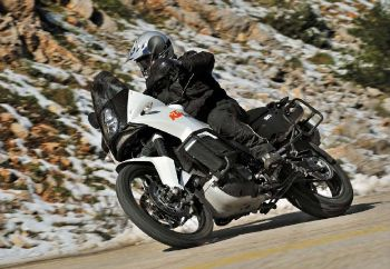 KTM 990 Adventure-Mega on-off το αυθεντικό