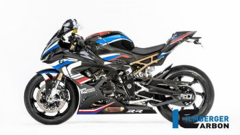 Ilmberger carbon kit για το BMW S1000RR