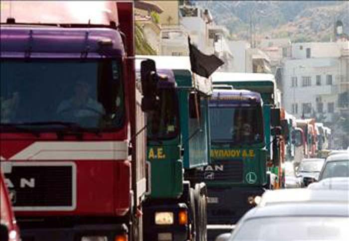 Αποτέλεσμα εικόνας για Τα πιο «γερασμένα» φορτηγά