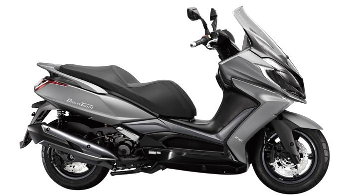 kymco downtown 350i abs