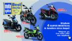 Κερδίστε 4 super μοντέλα έως 30 Απριλίου