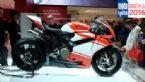 Ρεπορτάζ: Η Ducati στην EICMA