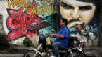 Ταξιδεύοντας με τον Ernesto Guevara!