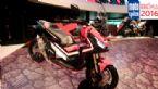 Ρεπορτάζ: Η Honda στην EICMA