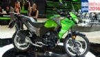 Ρεπορτάζ: Η Kawasaki στην EICMA