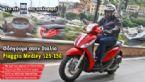 Piaggio Medley 125-150