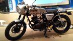 Μοτοσικλέτα από τη Modenas; TTR 200 concept!
