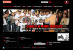 Η ελληνική ιστοσελίδα της Derbi