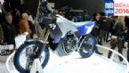 Ρεπορτάζ: H Yamaha στην EICMA