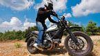 Ducati Scrambler Ur. Enduro