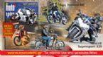 Νέο τεύχος Moto Τρίτη-Κυκλοφορεί στα περίπτερα, μη το χάσετε!